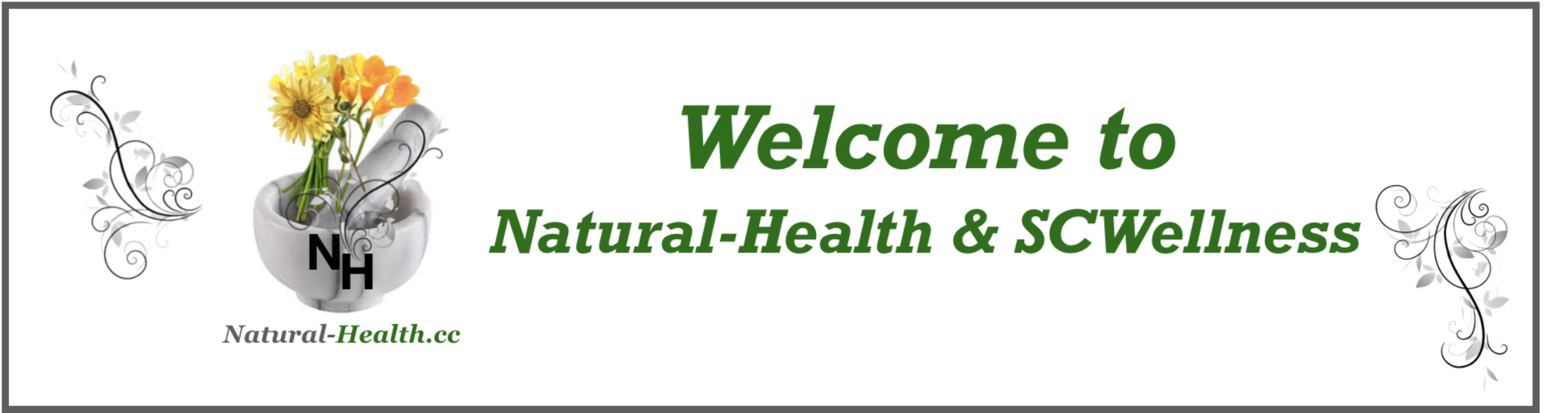 Natural-Health & SCWellness